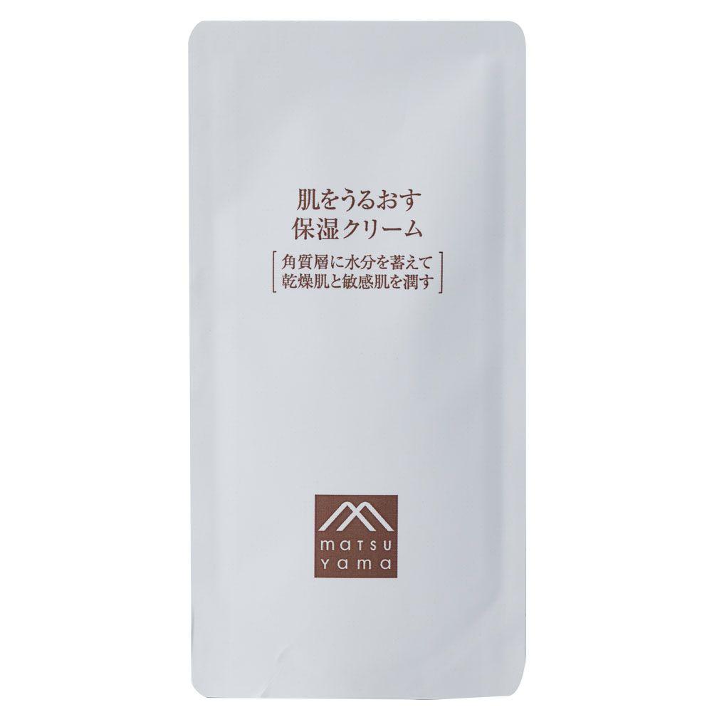 肌をうるおす 保湿クリーム 詰替用のバリエーション1