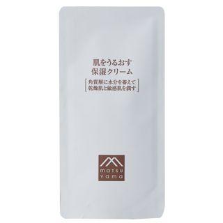 肌をうるおす保湿スキンケア 保湿クリーム 【詰替用】 45gの画像