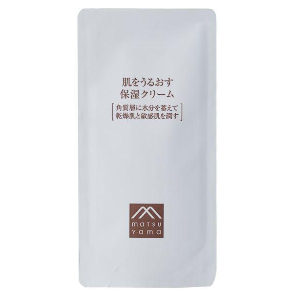 肌をうるおす保湿スキンケアの保湿クリーム 【詰替用】 45gに関する画像1