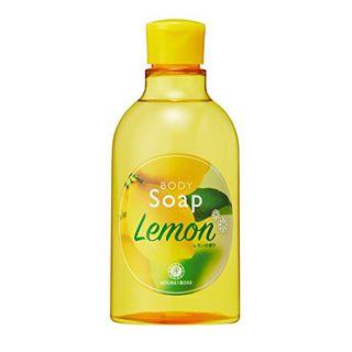 ハウス オブ ローゼ ハウスオブローゼ/ボディソープ LM(レモンの香り)の画像