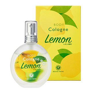 ハウス オブ ローゼ ハウスオブローゼ/ボディコロン LM(レモンの香り)の画像