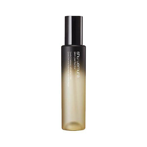 シュウ ウエムラのシュウ ウエムラ パーフェクターミスト ユズの香り 150mlに関する画像1