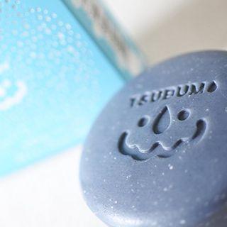 アクティフリー アクティフリー TSUBUMOミネラルソープ 90g アロマの香りの画像