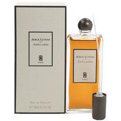 セルジュ・ルタンスのセルジュ ルタンス SERGE LUTENS アンブルスュルタン EDP・SP 50ml 香水 フレグランス AMBRE SULTANに関する画像1