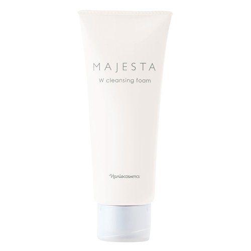 ナリス化粧品のナリス化粧品 マジェスタ Wクレンジング フォーム 100gに関する画像1