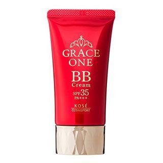 グレイスワン グレイス ワン BBクリーム 02 自然〜健康的な肌色 ( 50g )/ グレイスワンの画像