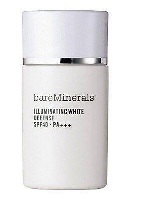 ベアミネラル ベアミネラル bareMinerals イルミネーティング ホワイト ディフェンス/医薬部外品 SPF40 PA+++ 30mLの画像