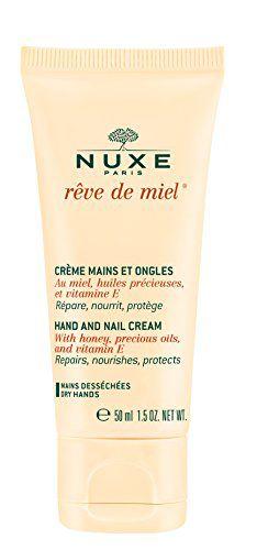 ニュクスのニュクス NUXE レーブ ド ミエル ハンド&ネイル クリーム 50mLに関する画像1
