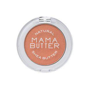 ママバター チークカラー  オレンジ 5g の画像 0