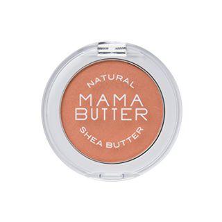 ママバター チークカラー  オレンジ 5gの画像