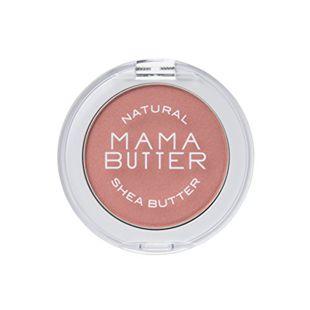 ママバター チークカラー  ピンク 5g の画像 0