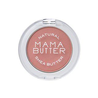 ママバター チークカラー  ピンク 5gの画像