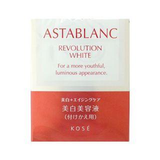 アスタブラン コーセー アスタブラン レボリューションホワイト <美白美容液>【付けかえ用】 30mLの画像