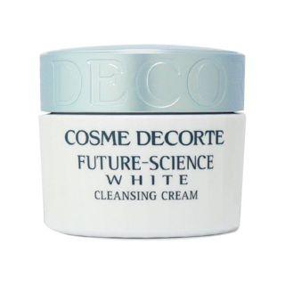 コスメデコルテ フューチャーサイエンス ホワイト クレンジングクリーム 125gの画像