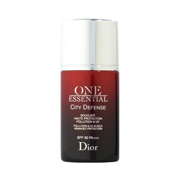 クリスチャンディオール 乳液 Christian Dior ワン エッセンシャル シティ ディフェンス 30ml SPF50/PA++++のバリエーション1