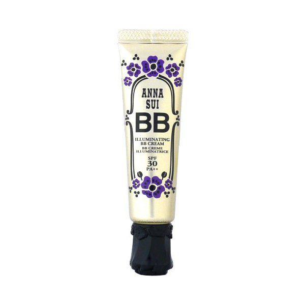 アナ スイのイルミネイティング BB クリーム 01 ライト ベージュ 生産終了 24g SPF30 PA++に関する画像1