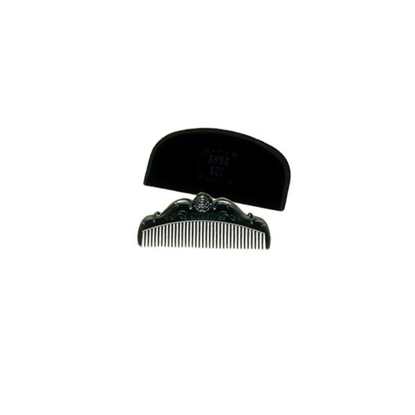 アナ スイのヘアー コーム R 生産終了に関する画像1