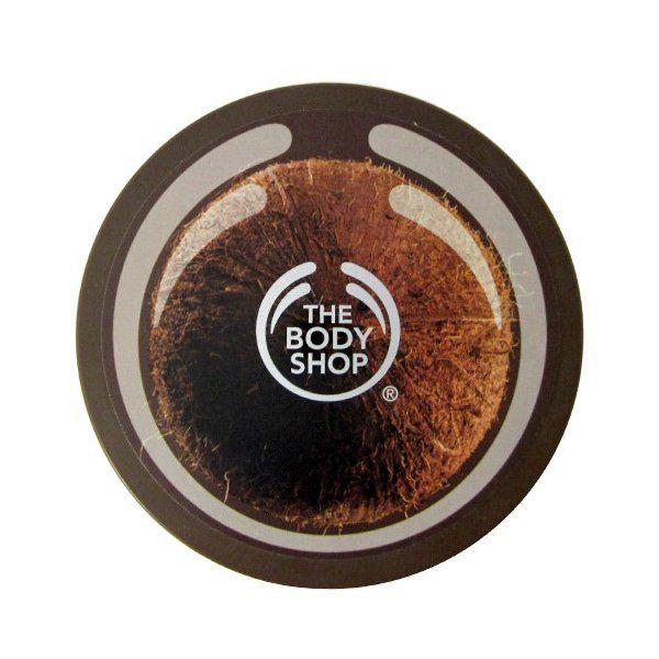 ザ・ボディショップのザ・ボディショップ THE BODY SHOP ココナッツ ボディバター 200ml (アウトレット)に関する画像1