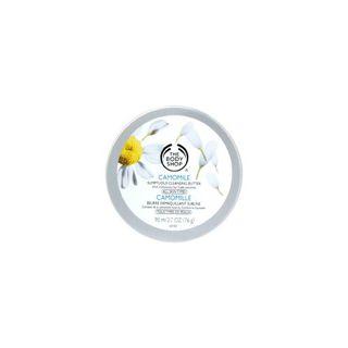 ザ・ボディショップ ザ・ボディショップ サンプチュアス クレンジングバター CA(カモマイル) 90mlの画像