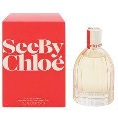 クロエ CHLOE シー バイ クロエ EDP・SP 75ml 香水 フレグランス SEE BY CHLOEの画像