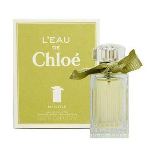 クロエ クロエ マイリトル ロー ド クロエ EDT SP (女性用香水) 20mlの画像