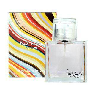 ポール・スミス パルファン ポールスミス ポールスミス エクストリーム ウィメン EDT (女性用香水) 50mlの画像