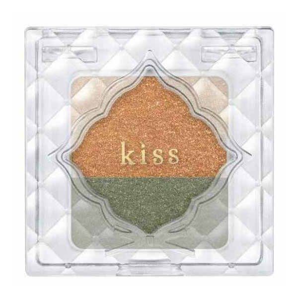 キス デュアルアイズS 12 Sunset Glowのバリエーション5