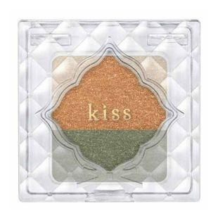 キス デュアルアイズS 12 Sunset Glow 1.8g の画像 0
