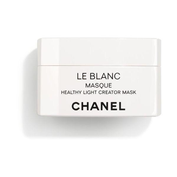 シャネルのル ブラン マスク 50gに関する画像1