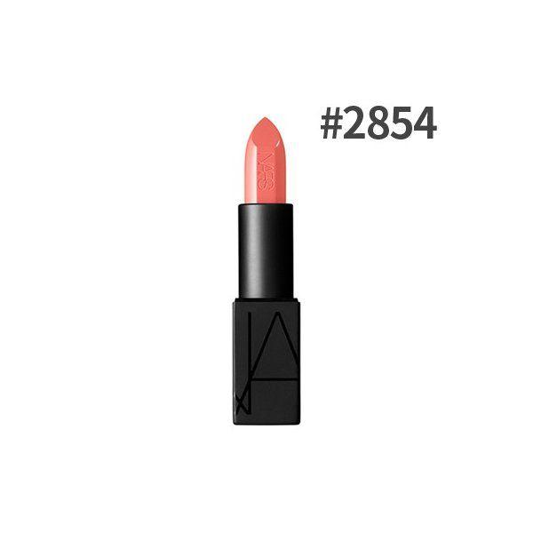 NARSのオーデイシャスリップスティック 2854 ブライトピンク 4.2gに関する画像1