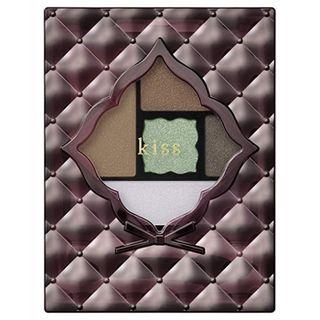 キス アクセントアイズ 06 Mint Chocolate 3.5gの画像