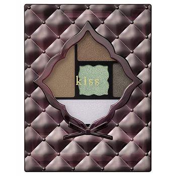 キスのアクセントアイズ 06 Mint Chocolate 3.5gに関する画像1