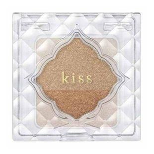 キス デュアルアイズB 02 Chocolat 1.8g の画像 0