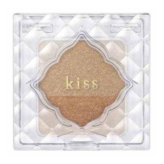 キス デュアルアイズB 02 Chocolat 1.8gの画像