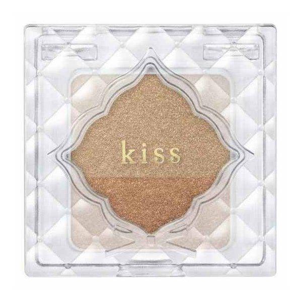 キスのデュアルアイズB 02 Chocolat 1.8gに関する画像1