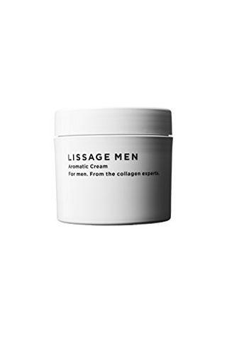 リサージ リサージ LISSAGE リサージ メン アロマティッククリーム 200gの画像