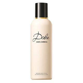 ドルチェ&ガッバーナ ドルチェ&ガッバーナ ビューティ ドルチェ ボディローション 200mL フローラルの香りの画像