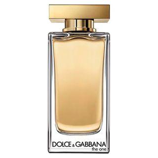 ドルチェ&ガッバーナ ドルチェ&ガッバーナ ビューティ ザ・ワン オードトワレ 100mL フローラルの香りの画像