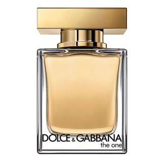 ドルチェ&ガッバーナ ドルチェ&ガッバーナ ビューティ ザ・ワン オードトワレ 50mL フローラルの香りの画像