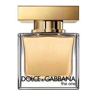 ドルチェ&ガッバーナ ドルチェ&ガッバーナ ビューティ ザ・ワン オードトワレ 30mL フローラルの香りの画像