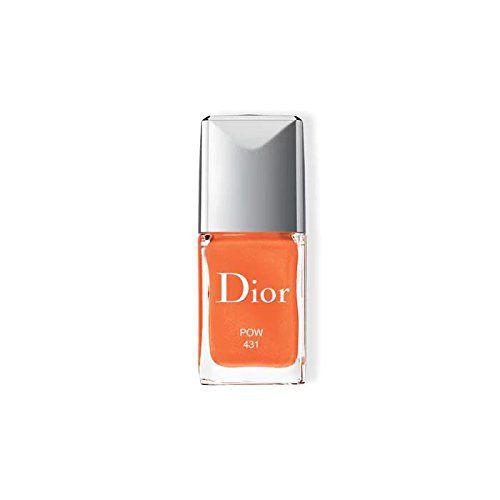 ディオール(Dior)ディオール ヴェルニ<クール ウェーブ>431 パウ(限定色)のバリエーション11