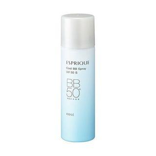 エスプリーク コーセー エスプリーク ひんやりタッチ BBスプレー UV 50 S 60g #01 明るめの肌色の画像