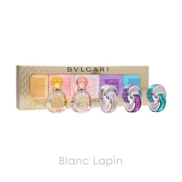 ブルガリのブルガリ BVLGARI ウーマンズギフトコレクション 5mlx5 [977091]に関する画像1