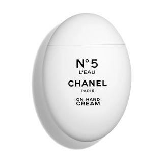 シャネル シャネル No5 ロー ハンド クリーム EC先行発売 50mlの画像