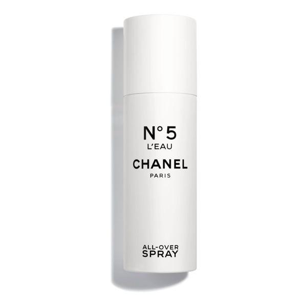 シャネルのシャネル N°5 ロー オールオーバー スプレイ 150mlに関する画像1