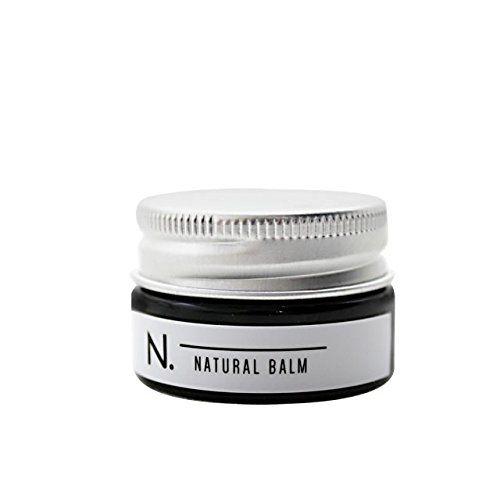 ナプラのN. ナチュラルバーム 18 gに関する画像1