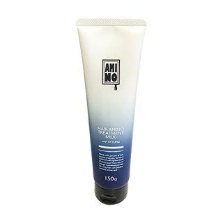 コスメプランニング コスメプランニング HAIR AMINO TREATMENT OIL ヘアアミノ トリートメント ミルク with スタイリング 150gの画像