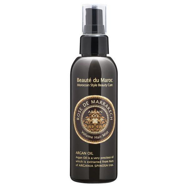ローズ ド マラケシュのボリューム ヘアミスト ダマスクローズの香り 150mlに関する画像1