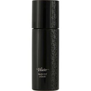 ヴィセ ヴィセ VISEE 【5月16日発売】リシェ ヌーディフィット リキッド OC-405(やや明るい自然な肌色)の画像
