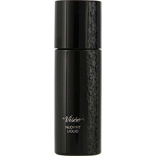 ヴィセのヴィセ VISEE 【5月16日発売】リシェ ヌーディフィット リキッド OC-405(やや明るい自然な肌色)に関する画像1